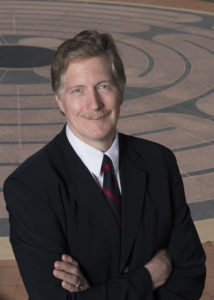 Craig Hill, Dean of Perkins School of Theology, SMU